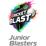Junior Blasters, formerly Milo in2CRICKET